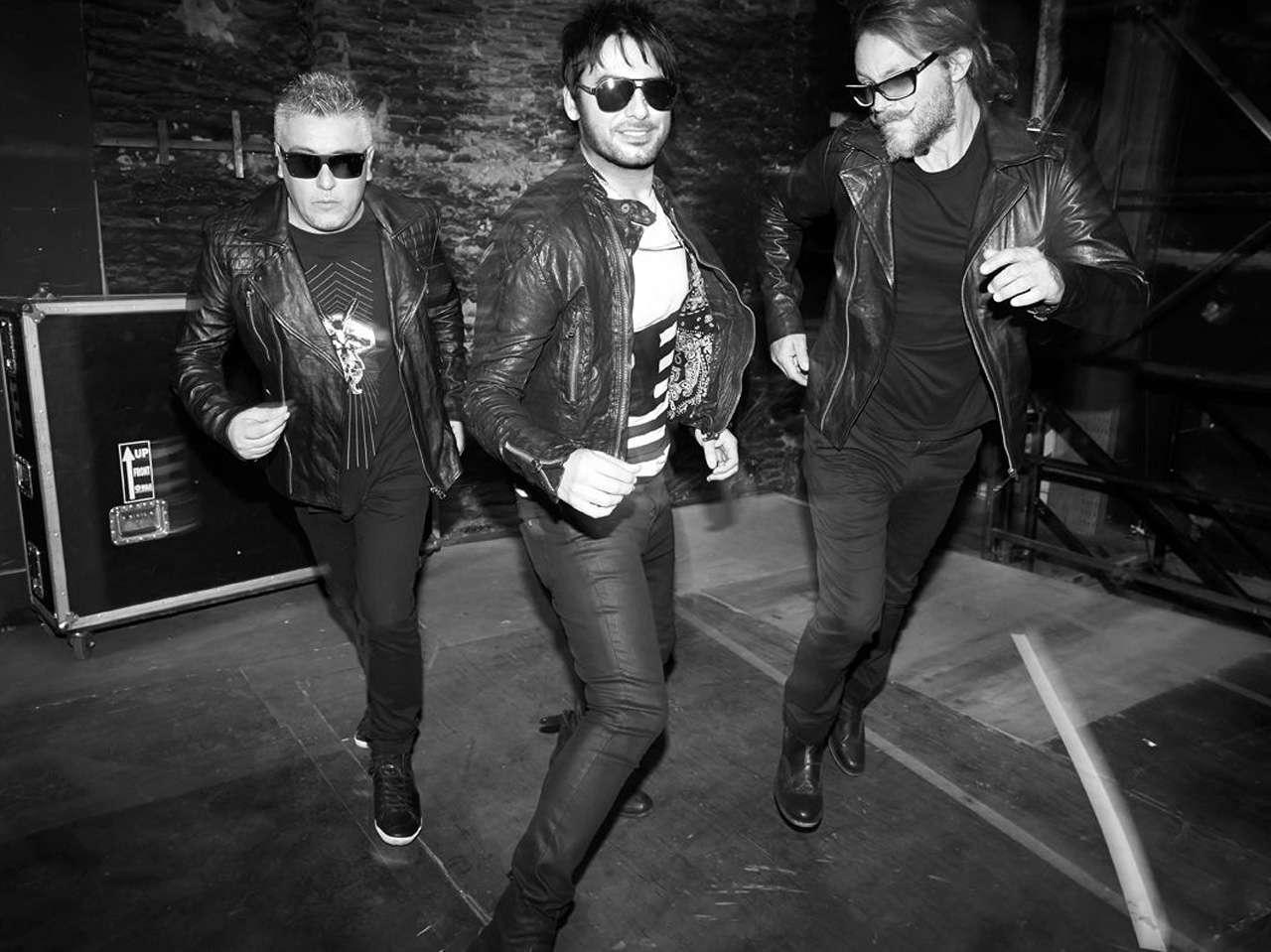 La Ley Foto: Warner Music