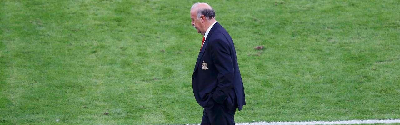 La Federación quiere que Del Bosque siga en la selección