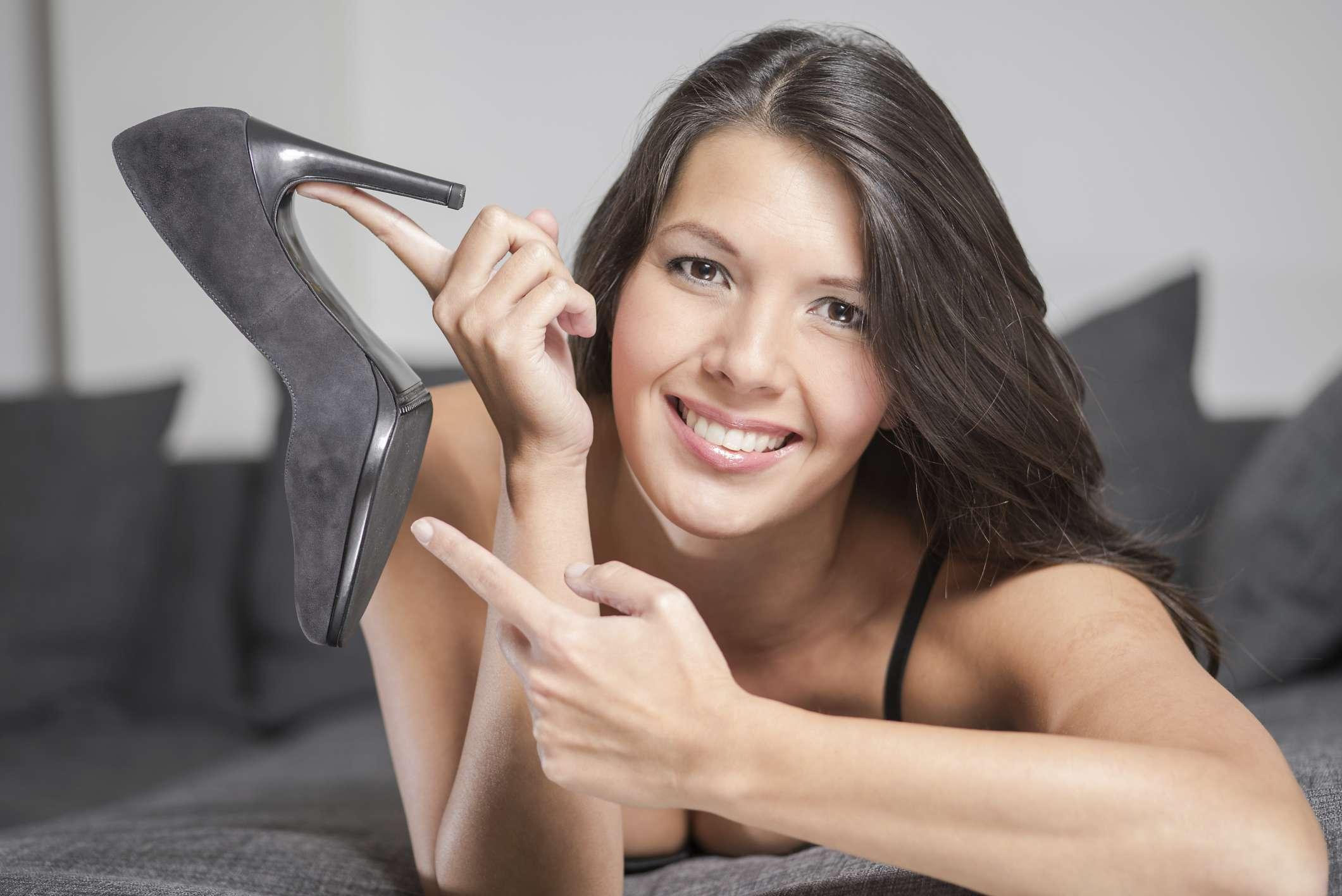 taco, zapato, tacones Foto: Thinkstock