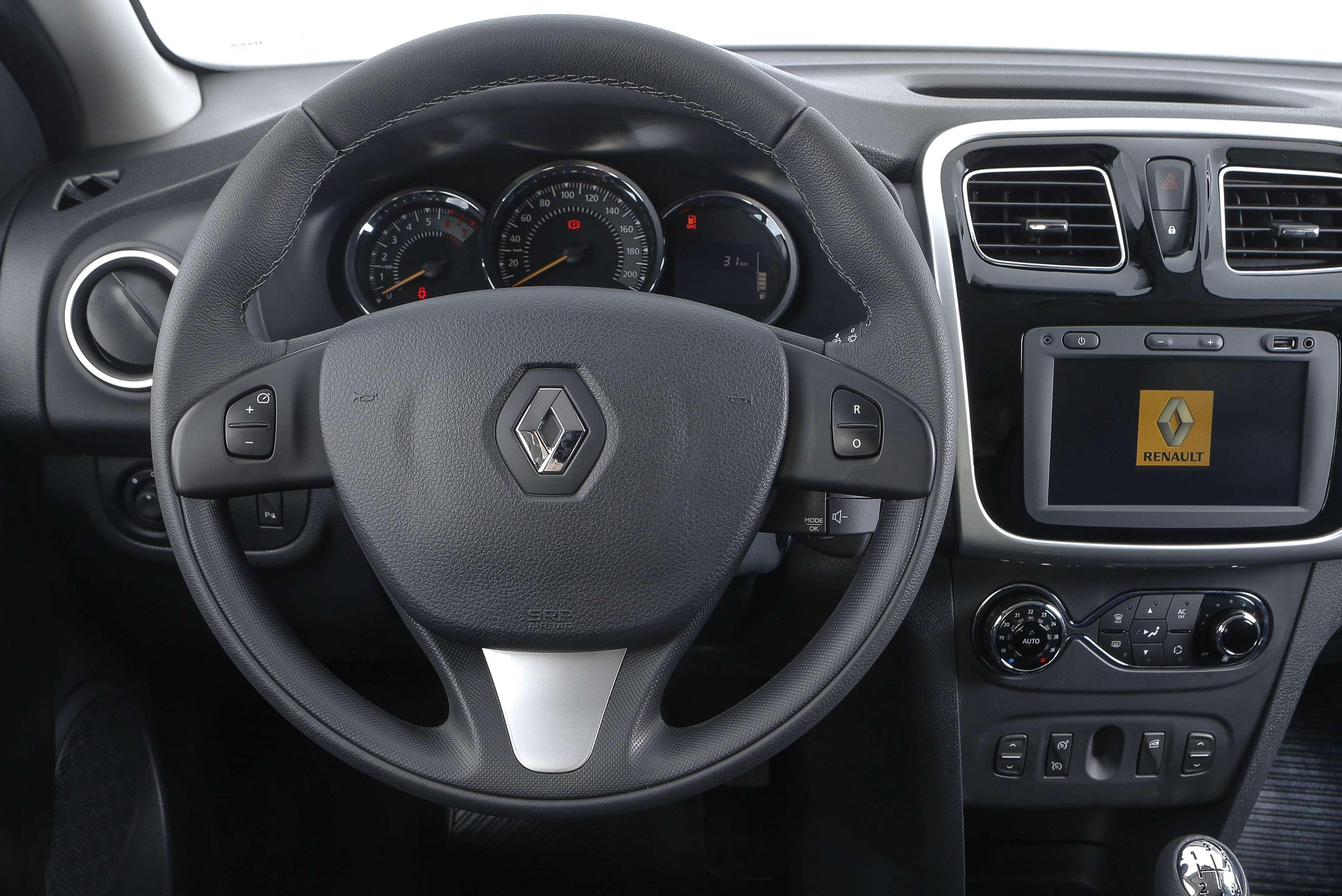 Renault pode transformar crise em vantagem na Rússia