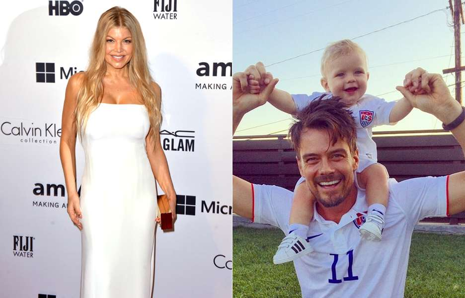 Getty Images / @joshduhamel / Instagram