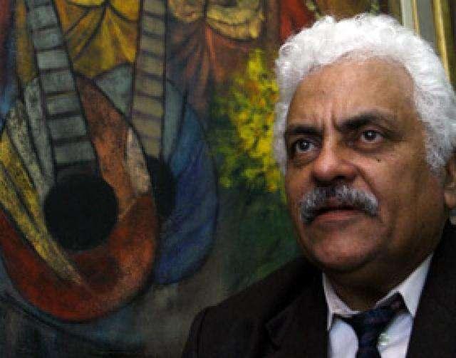 Benedicto Jiménez sostiene que se comete un atentado a la libertad de expresión. Foto: Andina