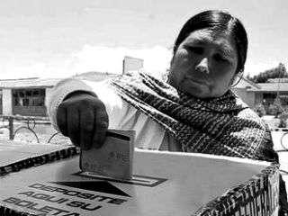 historia voto mujer nayarit: