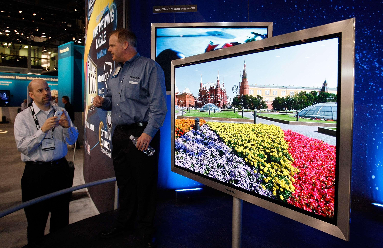 ¿Por qué están muriendo las pantallas de plasma?