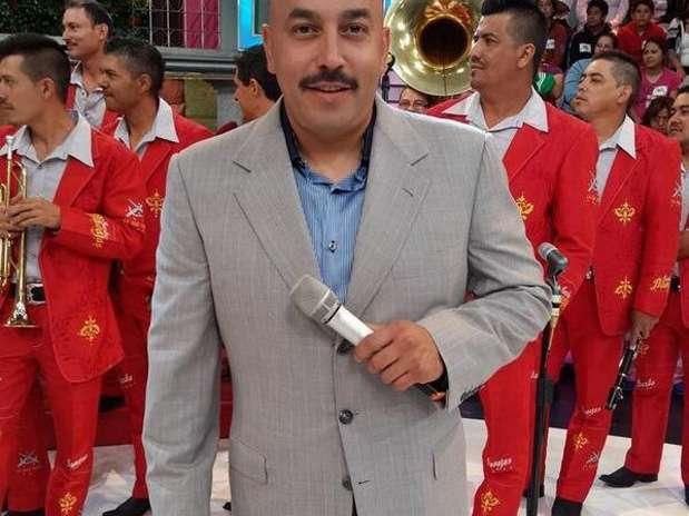 Twitter/Lupillo Rivera
