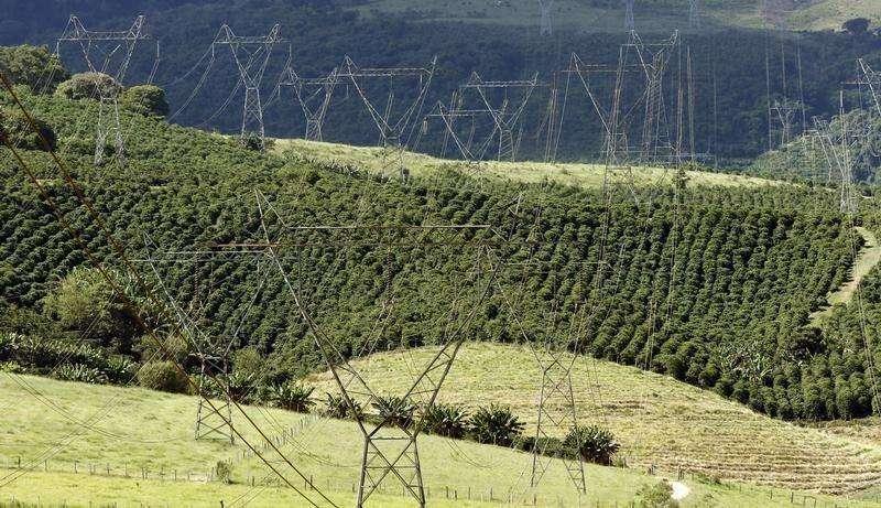 A Agência Nacional de Energia Elétrica (Aneel) votará na quarta-feira adiamento de parte do pagamento que distribuidoras de energia teriam que fazer em julho referente ao mercado de curto prazo em maio. 06/02/2014 Foto: Paulo Whitaker/Reuters