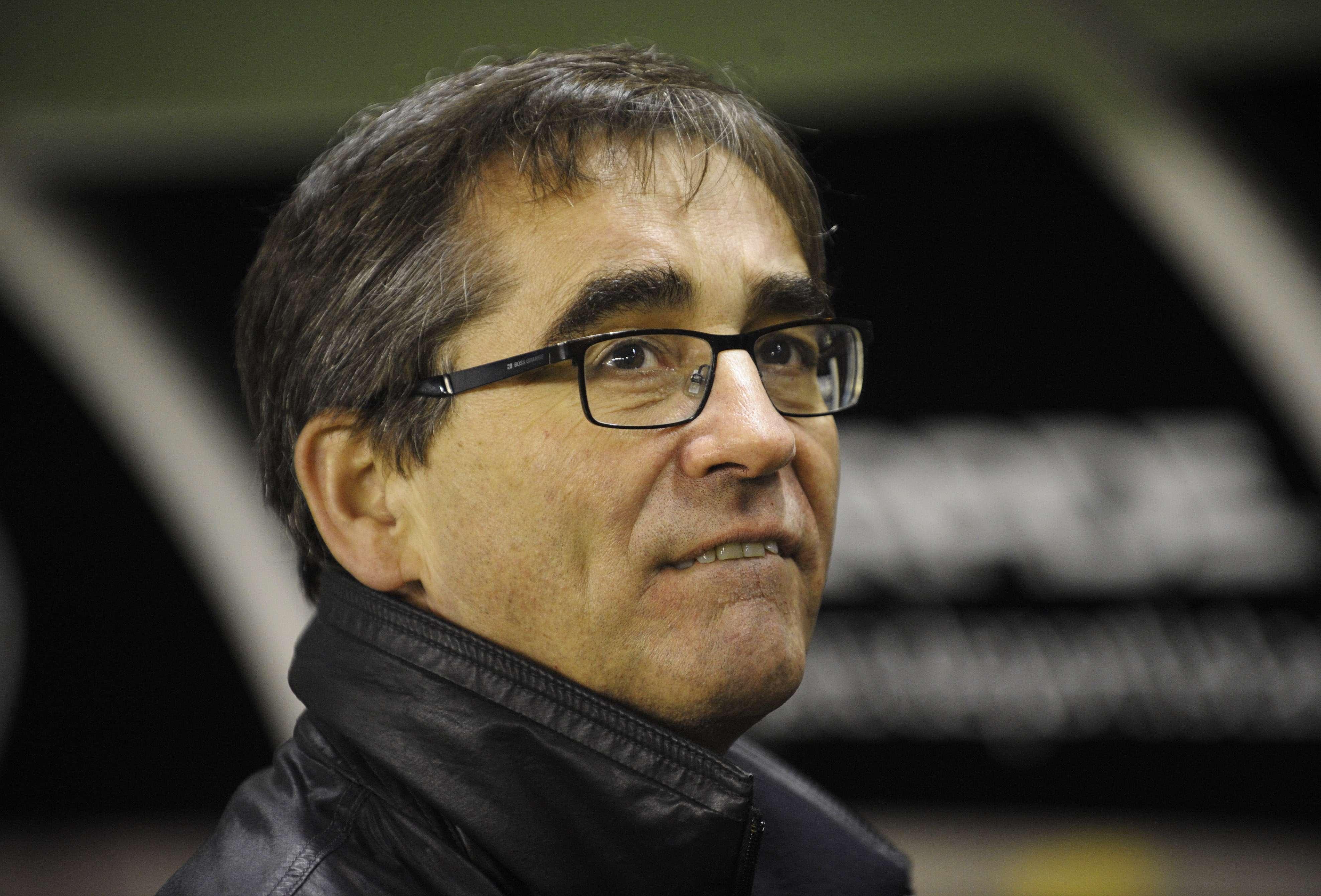 Fernando Vázquez. Foto: Getty Images