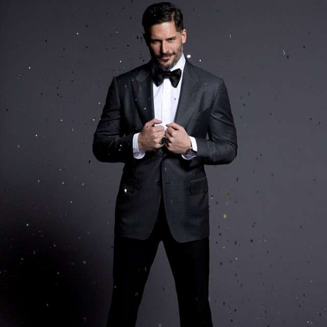 Instagram Joe Manganiello