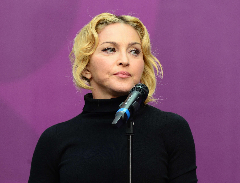 Madonna ataca a Lady Gaga