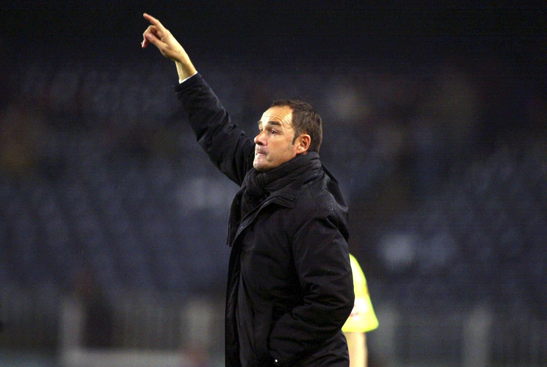 Víctor Fernández. Foto: Getty Images