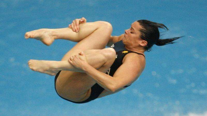 Diving-Former Olympic champion Newbery pleads guilty to ...