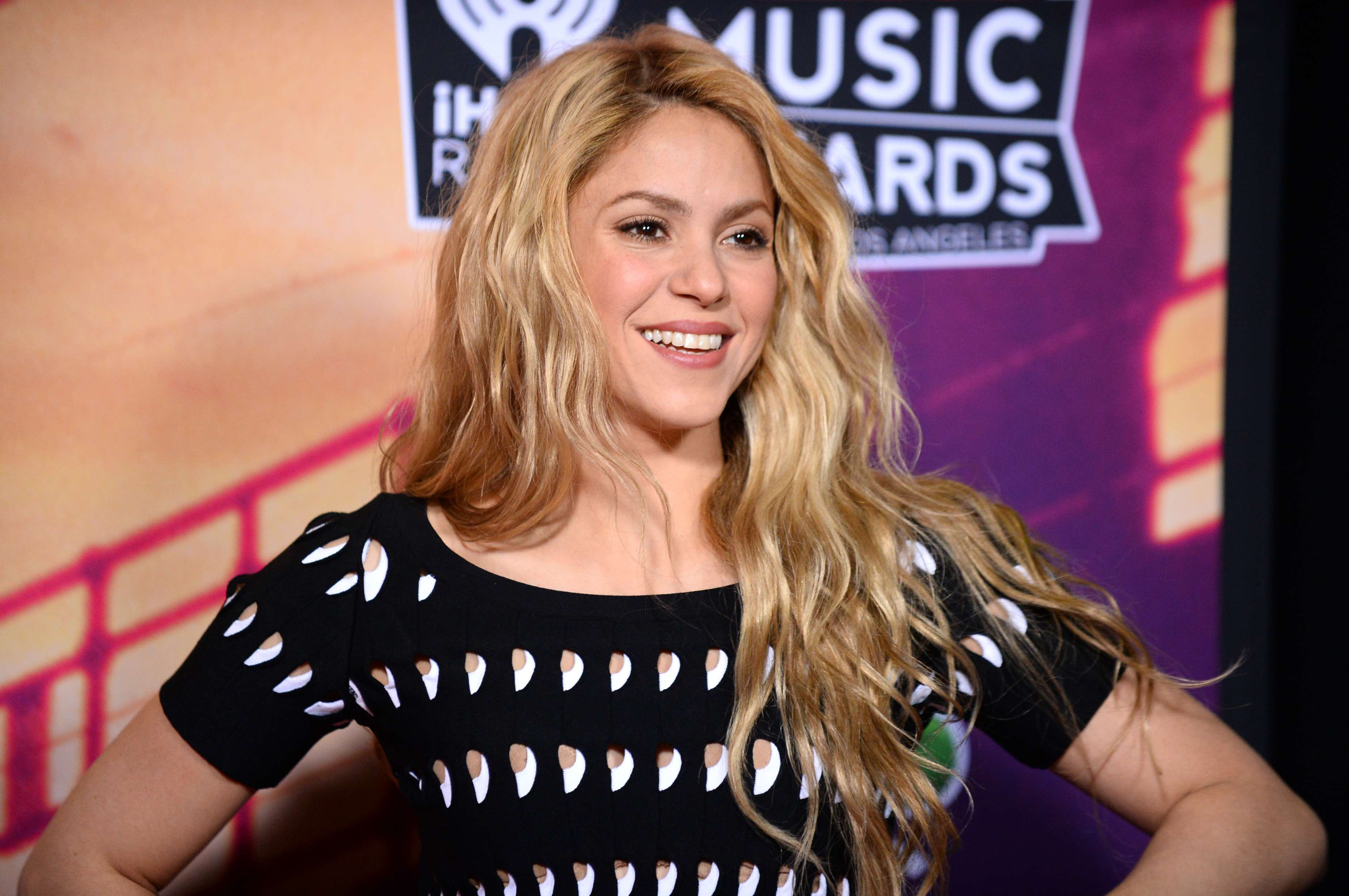 Shakira: I thank the World Cup for changing my life