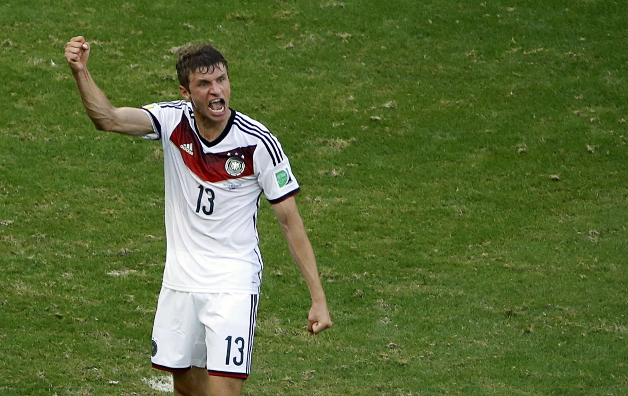 2014 World Cup: Ten reasons Germany won the title