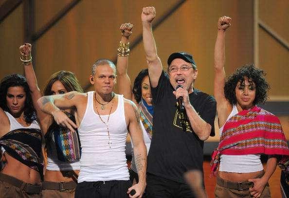 Calle 13: desmienten fallecimiento de los integrantes
