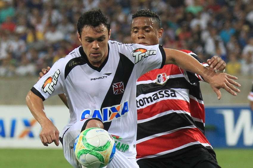 Marcelo Sadio/Vasco