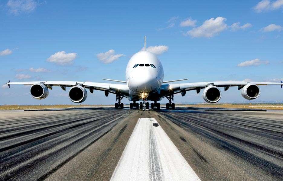 Airbus corta pela metade preço do maior jato do mundo