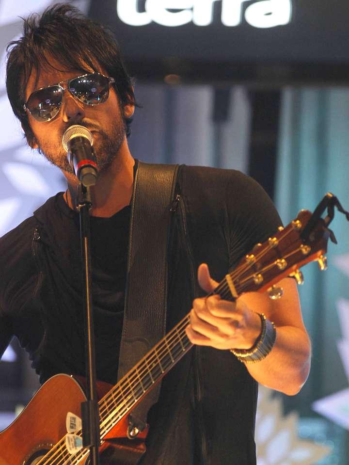 Terra Live Music: La Ley. Foto: Ulises Bravo/Terra