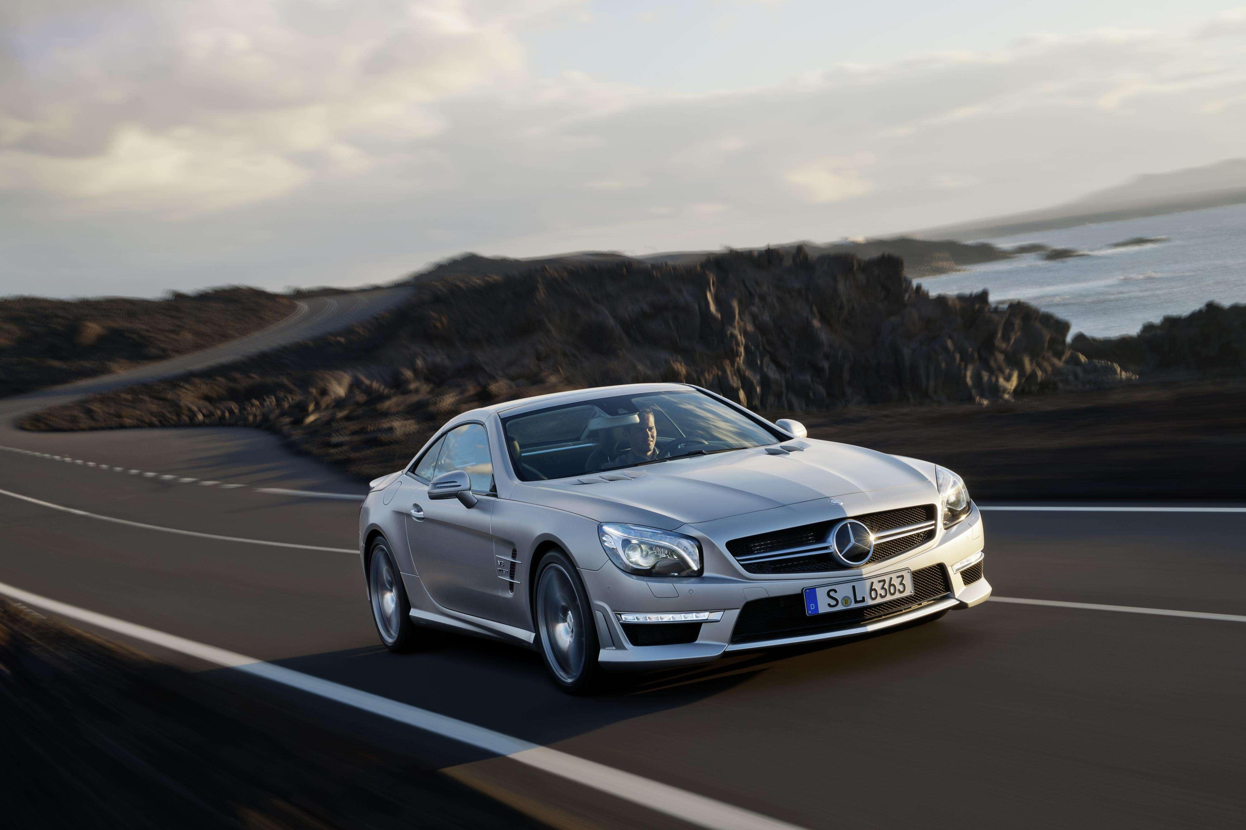 China culpa Mercedes-Benz por manipular preços de pós-venda