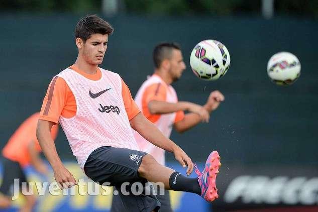 Página Oficial Juventus