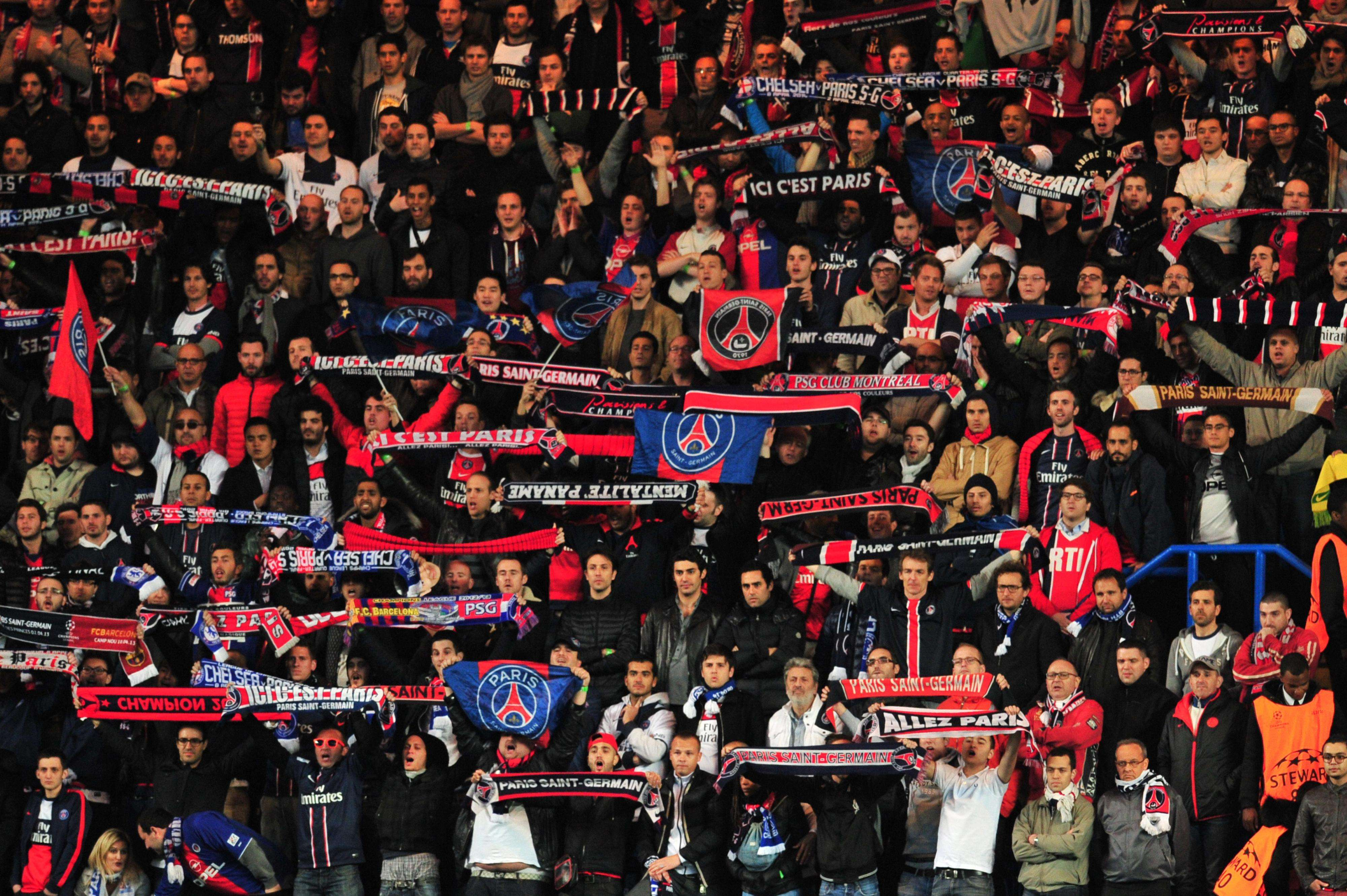 PSG punished after disabled Chelsea fans insulted