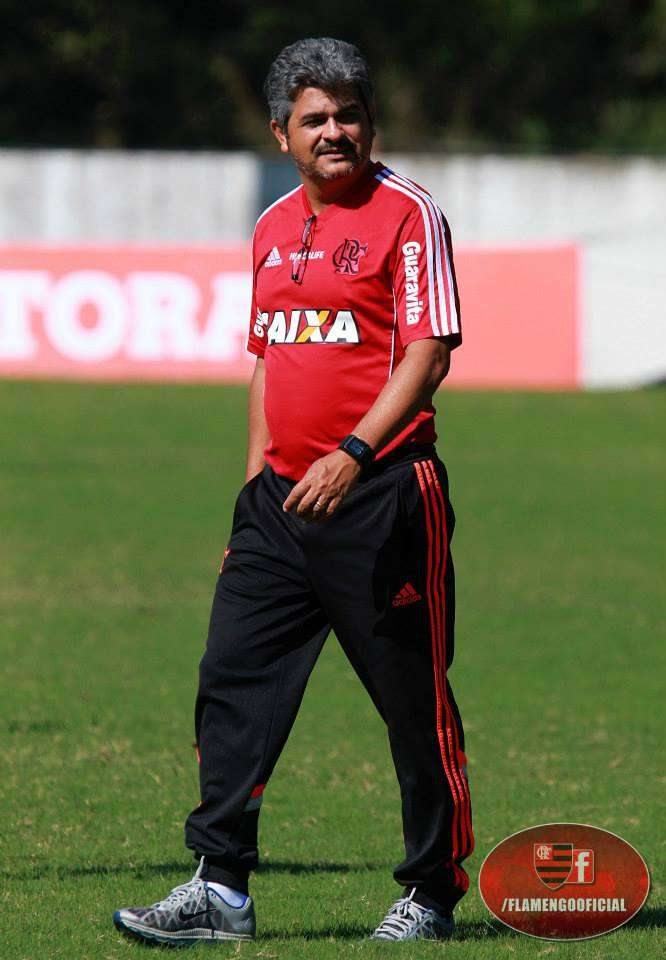 Facebook/ Clube de Regatas do Flamengo