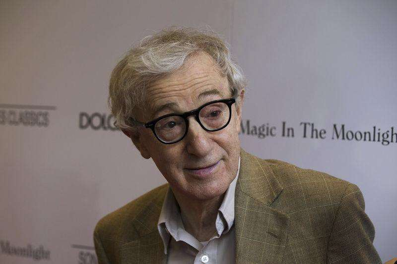 Woody Allen explora mundo de ilusões em 'Magic in the ...