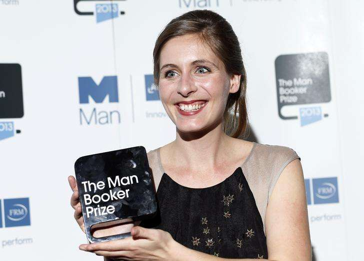 Four Americans on Man Booker long list as prize widens ...