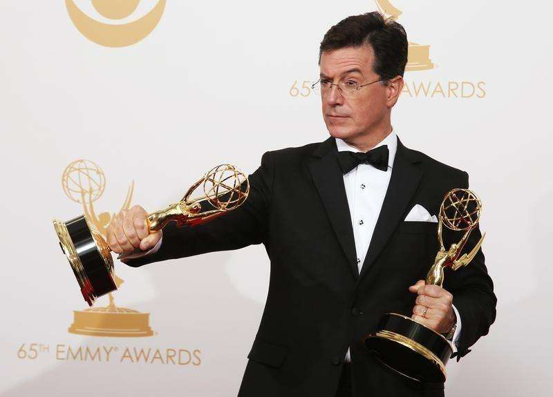CBS keeps Colbert's 'Late Show' in New York in ...