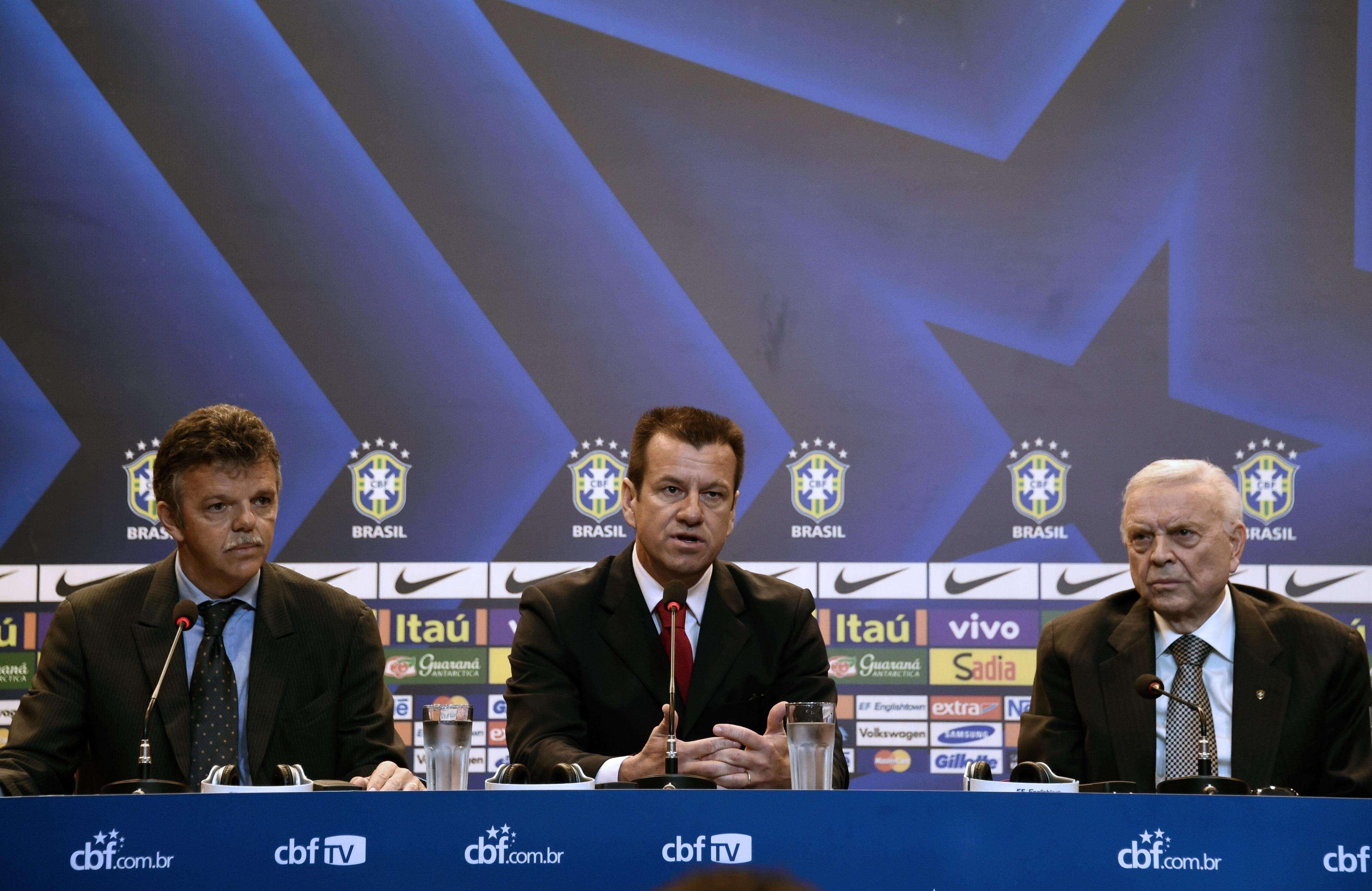 ¿Qué significa el regreso de Dunga a la selección brasileña?
