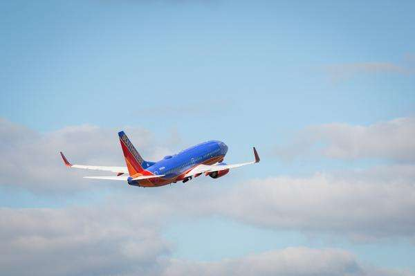 Twitter  @SouthwestAir