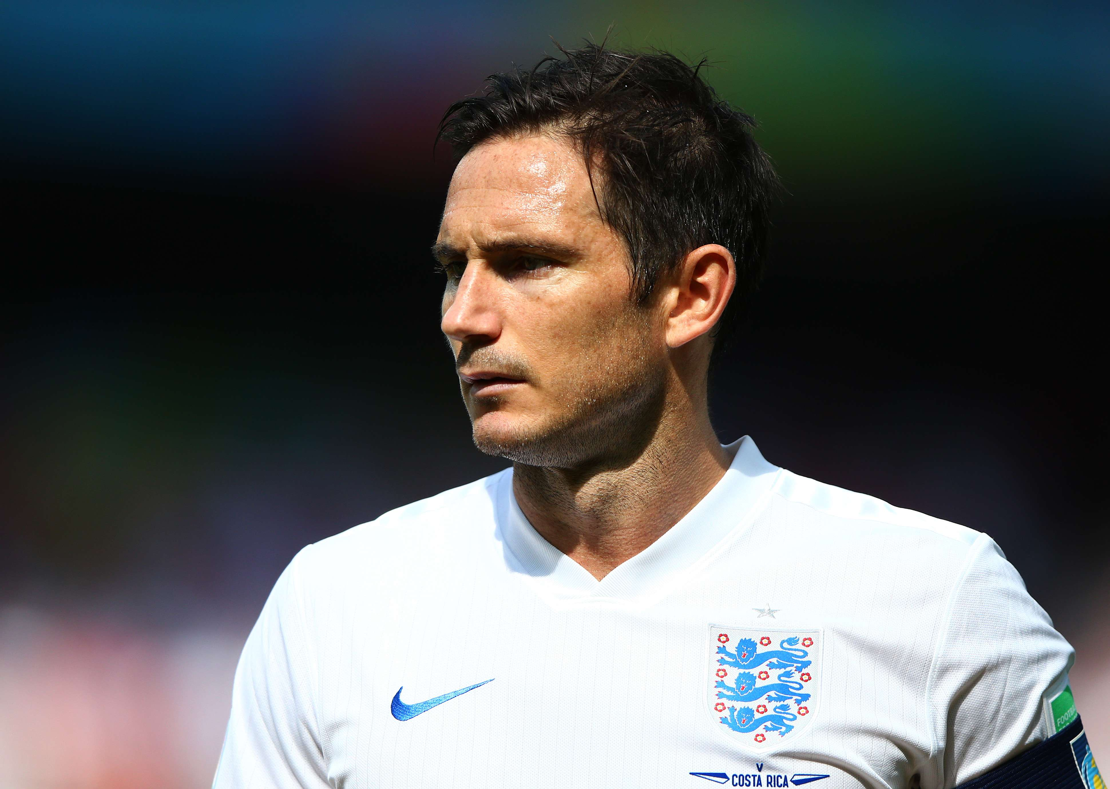 Lampard joins New York City FC in MLS
