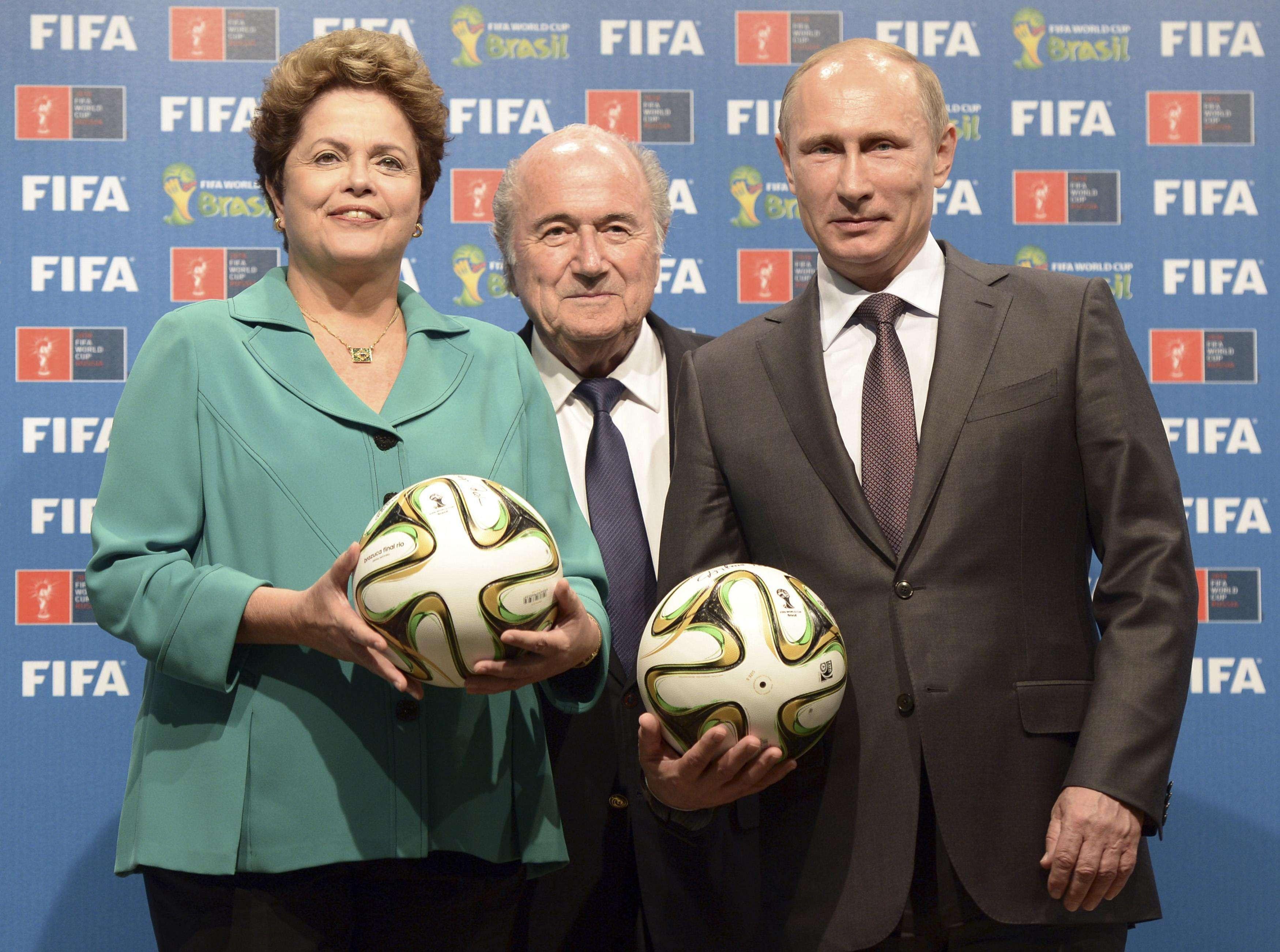 Alexey Nikolsky/RIA Novosti/Kremlin