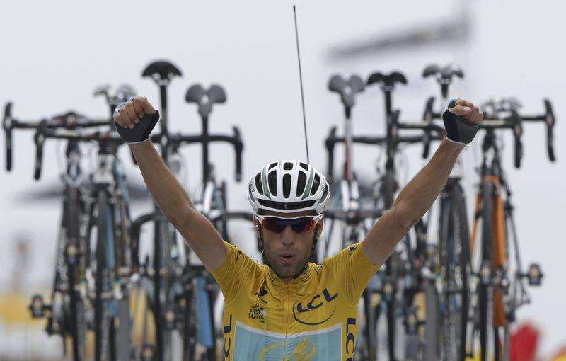 Peerless Nibali all but seals Tour victory with stage win