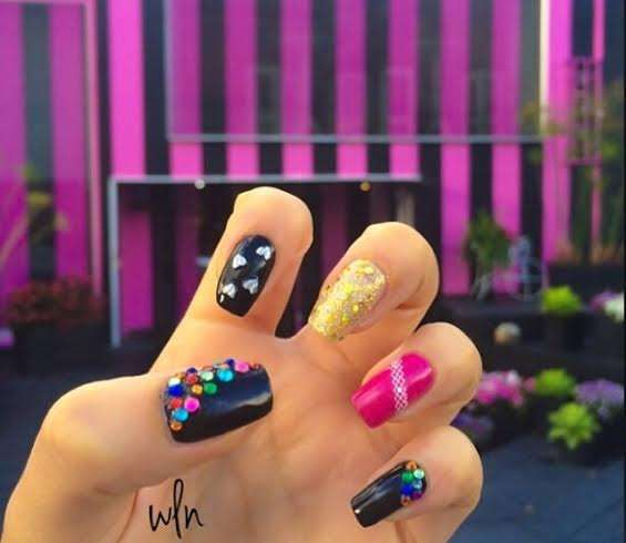 Cortesía We Love Nails
