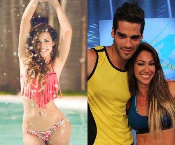 Milett Figueroa, Guty Carrera y Melissa Loza. Foto: Facebook Oficial / América TV