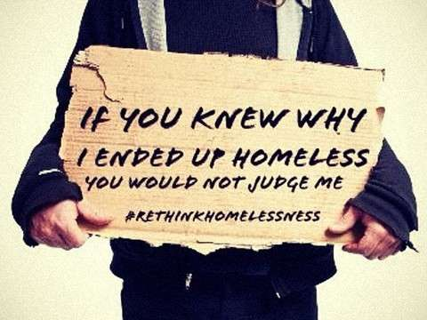 Rethink Homelessness