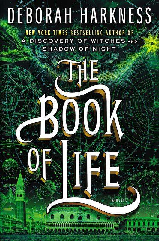 'The Book of Life' takes No. 1 spot on U.S. bestsellers list
