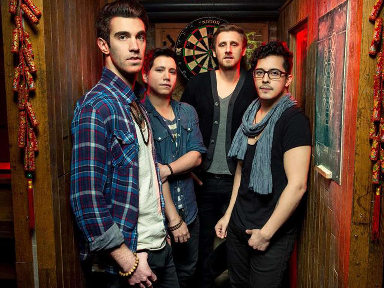 Facebook American Authors