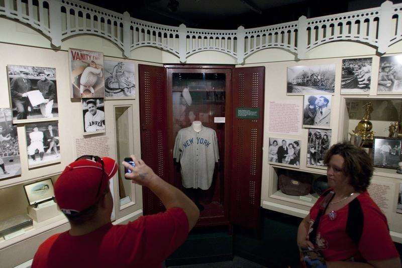 Rules for election to Hall of Fame amended