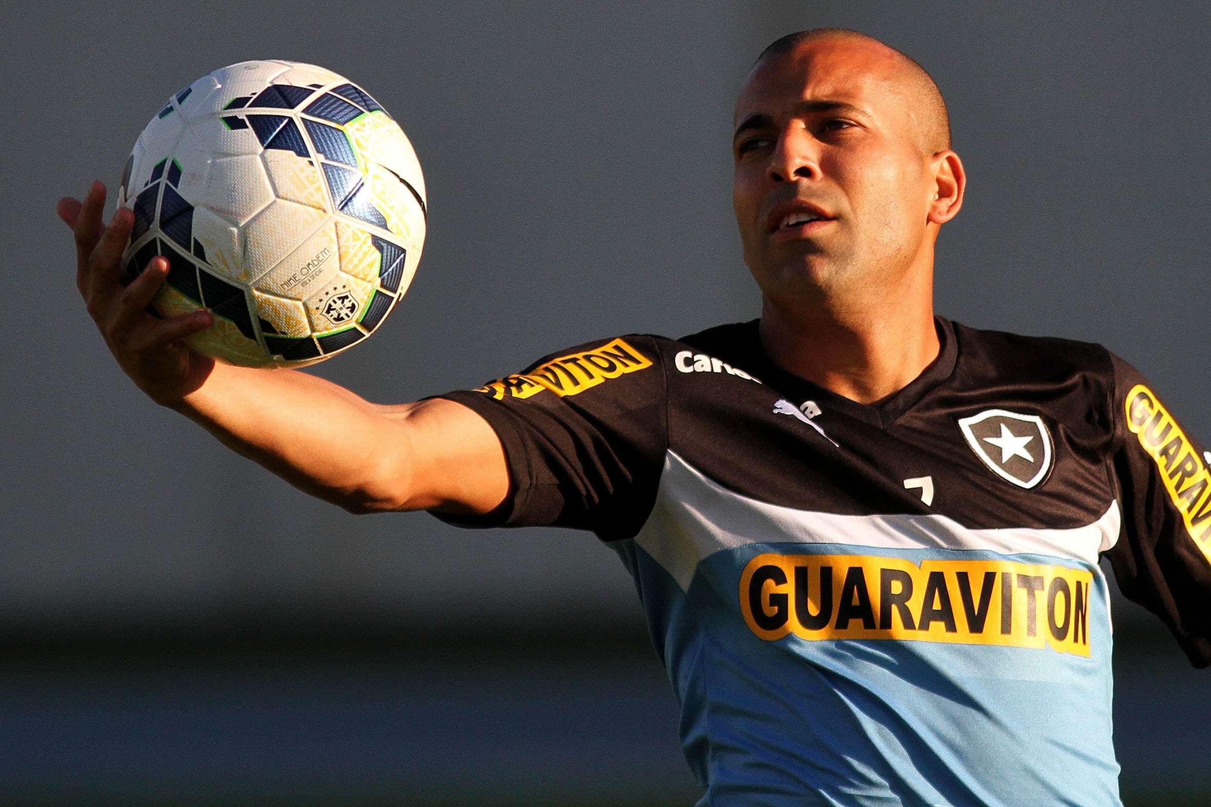 Foto: Vitor Silva/SSPress/Botafogo/Divulgação
