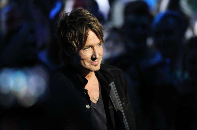 Dozens of ill Keith Urban fans treated at concert near ...