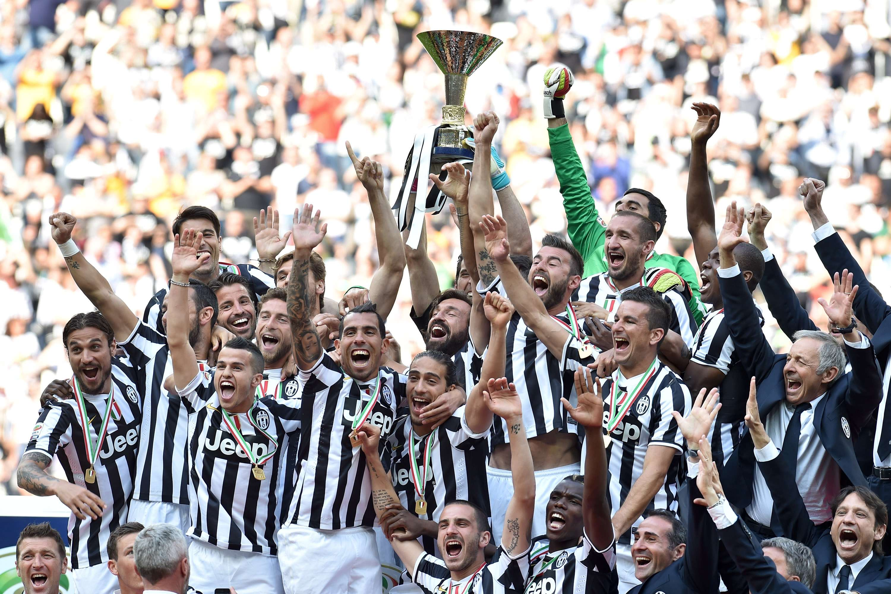 Juventus to start Serie A season at Chievo