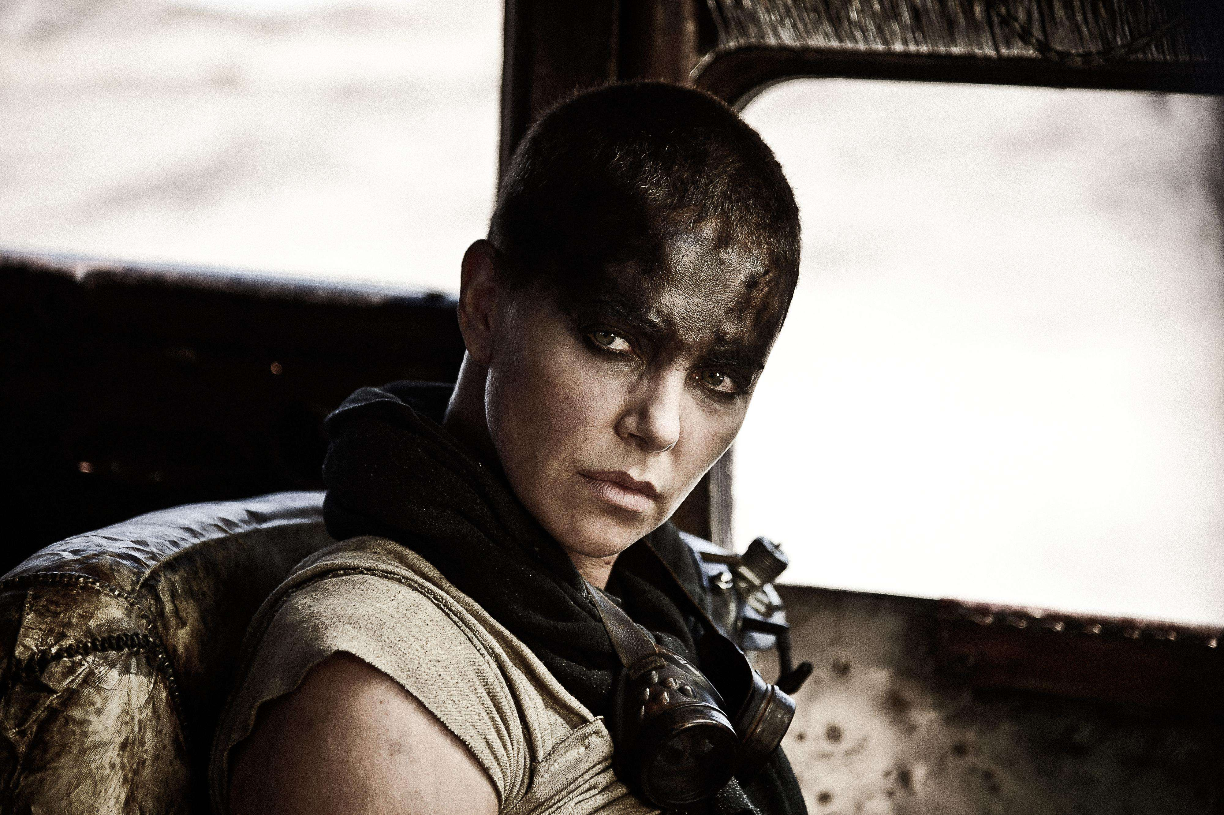 'Mad Max: Fury Road'/Warner Bros.