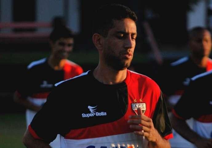 Atlético Goianiense/Divulgação