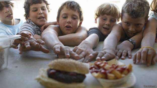 Descoberta pode contribuir para tratamento de distúrbios como obesidade e anorexia Foto: BBCBrasil.com