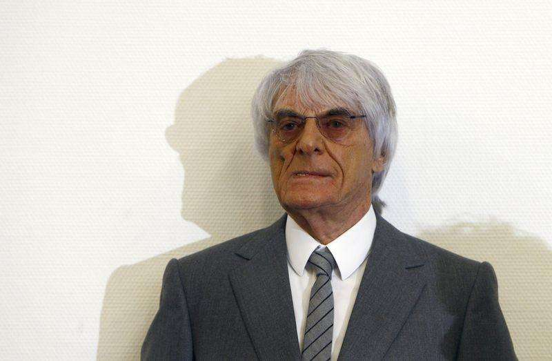 Talks held on settlement of Ecclestone German bribery case