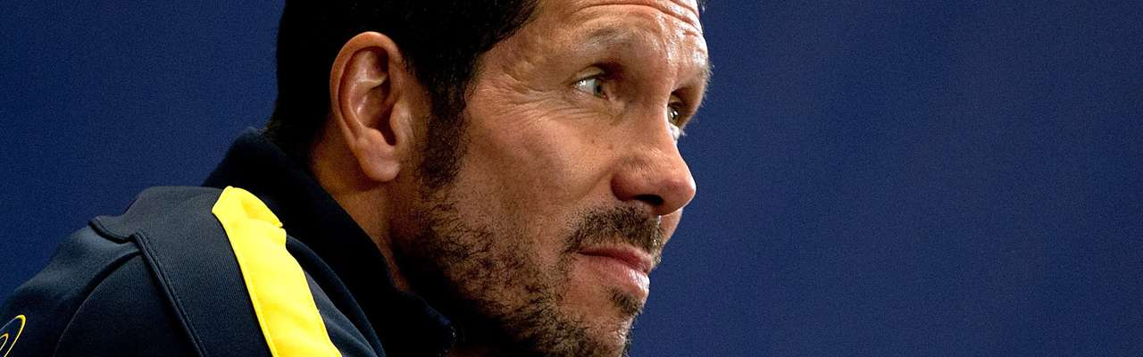 Simeone no descarta el fichaje del 'Chicharito'