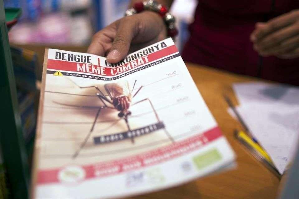 Mujer con chikungunya es segundo caso del virus en Colombia