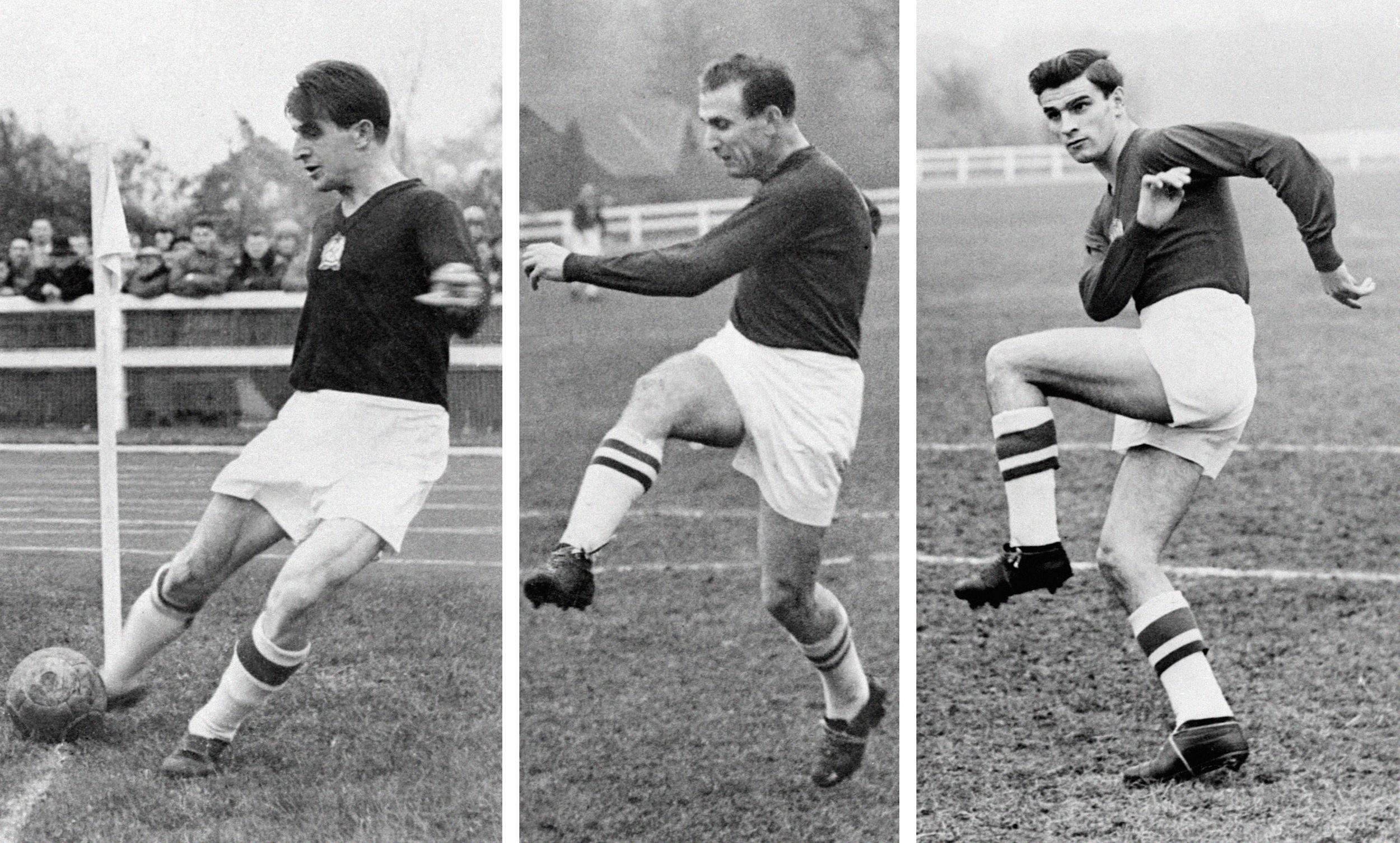 Classic teams: Hungary in the 1950s