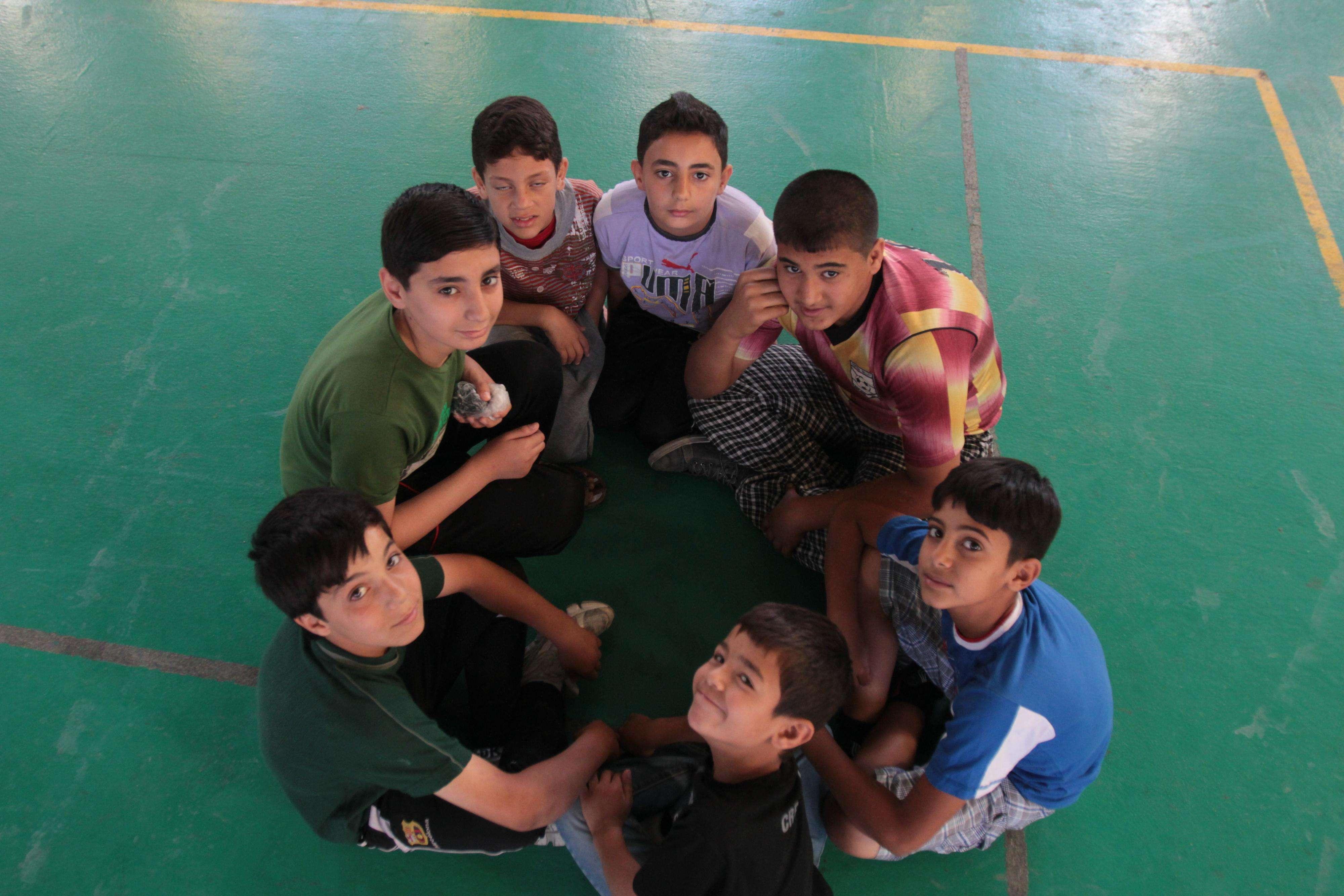 Nader Daoud / Oxfam